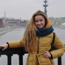 Юлия Алексеевна Ялхимова