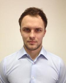 Никита Михайлович Крылков