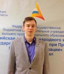 Александр Сергеевич Корнаухов
