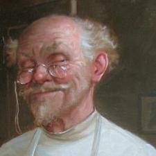 Павел Сергеевич Рыжов