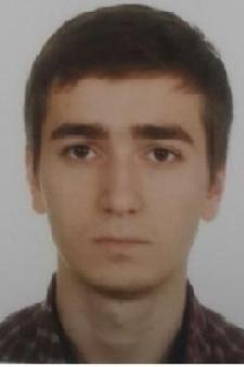 Камал Шахин оглы Набиев