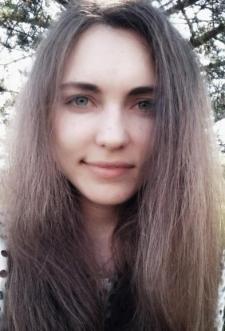 Валерия Александровна Комарова