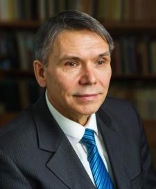Вячеслав Васильевич Дрошнев