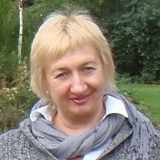 Елена Викторовна Коротковская