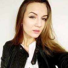Алина Олеговна Перепелица