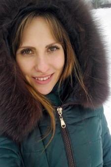 Татьяна Леонидовна Деген