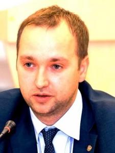 Василий Валентинович Никуленков