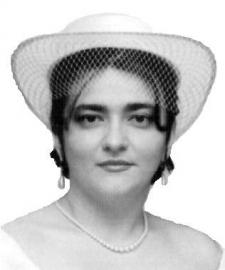 Анна Юрьевна Нагорнова