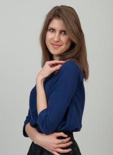 Екатерина Викторовна Карпукова