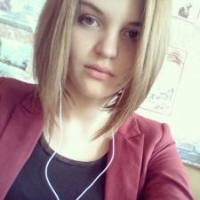 Екатерина Павловна Судиловская