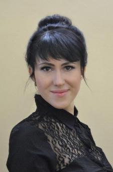 Елена Викторовна Семёнова