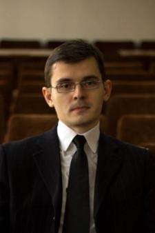 Михаил Сергеевич Шехватов