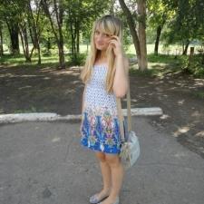 Алёна Александровна Николаенко