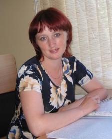 Лариса Игоревна Стрикунова
