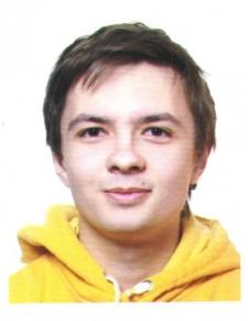Антон Павлович Калашников