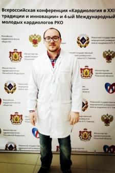 Алексей Викторович Ческидов