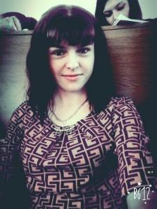 Виктория Васильевна Зимина