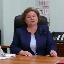 Екатерина Александровна Мухина