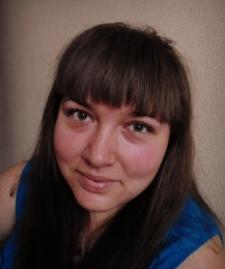 Юлия Владимировна Гейнрих