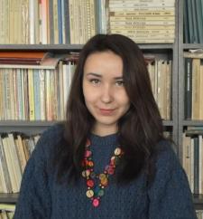 Кристина Александровна Бучнева