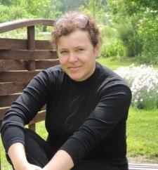 Елена Ивановна Окорокова