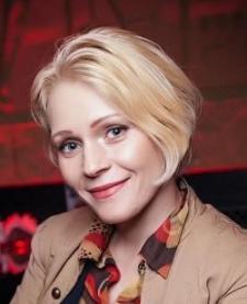 Светлана Сергеевна Шапиро