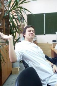 Никита Фёдорович Березиков