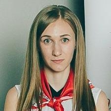Алена Евгеньевна Давыдова