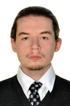 Михаил Васильевич Кандауров