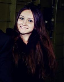 Мария Александровна Биттер