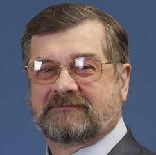 Сергей Исаевич Гуров