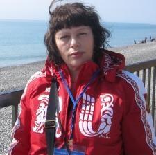 Ольга Ивановна Кугультинова