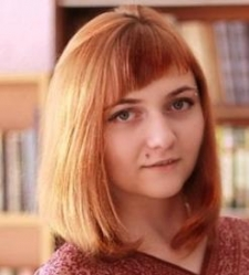 Полина Евгеньевна Жданова
