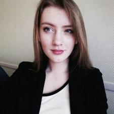 Ксения Игоревна Черенёва