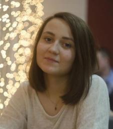 Елизавета Владимировна Мартихина