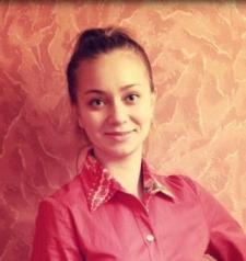 Валерия Игоревна Хибченко