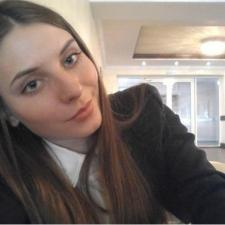 София Игоревна Миновская