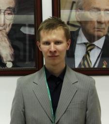 Сергей Андреевич Виноградов