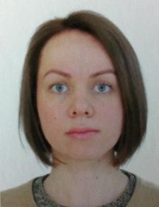 Екатерина Сергеевна Чуканова