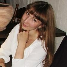 Ольга Александровна Оточкина
