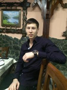 Антон Вадимович Шабаев