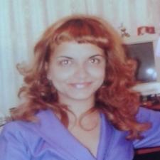 Ирина Анатольевна Богатырева