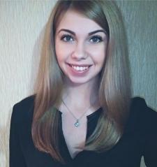 Дарья Владимировна Смирнова