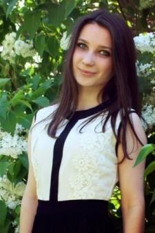 Анастасия Ивановна Болотова