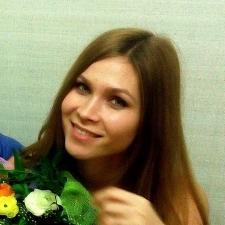 Анна Сергеевна Глотова