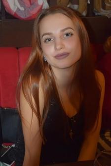 Наталья Николаевна Ветошкина