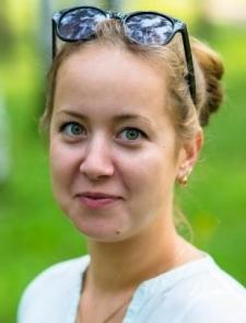 Дарья Владимировна Патрушева