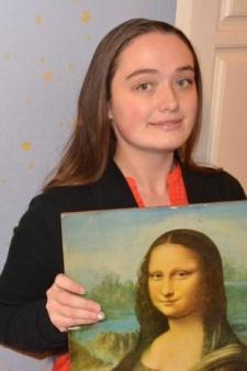 Олеся Александровна Юнина