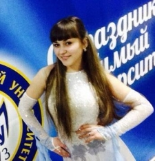 Юлия Олеговна Базарова