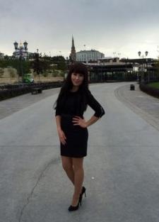 Анна Васильевна Герасимова